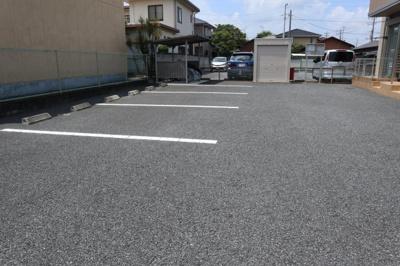 【駐車場】カギロイ・ノーラ