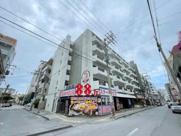 松山沖商マンションの画像