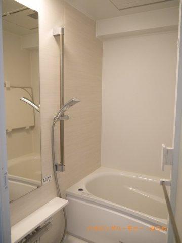【浴室】セザール上板橋