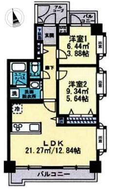 フラット35S利用可能です。当社にて適合証明書取得です。