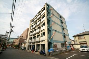 【外観】レイクフェスタ大津