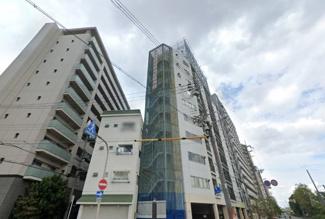 【外観】新大阪スティションビル