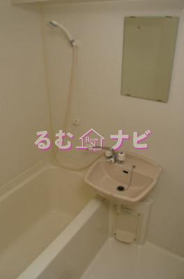 【浴室】Kステーション大橋