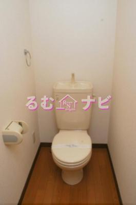 【トイレ】Kステーション大橋