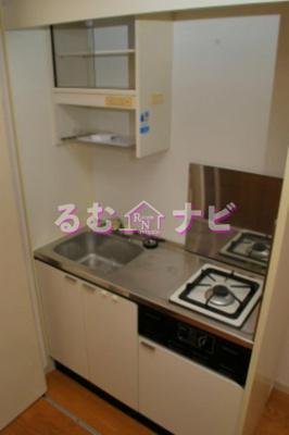 【キッチン】Kステーション大橋