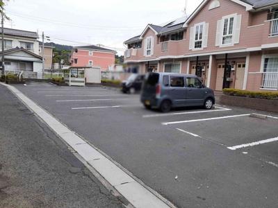 【駐車場】エクセレント・M