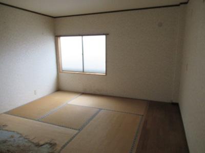 【内装】高野本郷 貸店舗 29坪