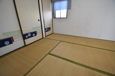 【洋室】平野ハイツA棟