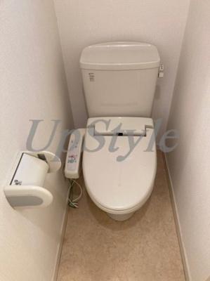 【トイレ】グランエッグス赤羽