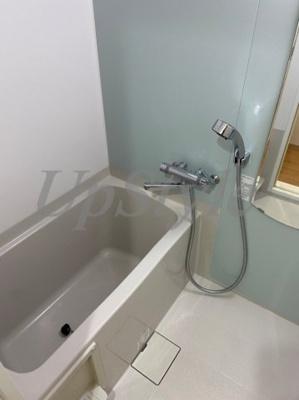 【浴室】ルーブル王子