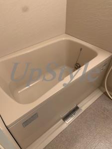 【浴室】サンクレール荒川ブランガーデン