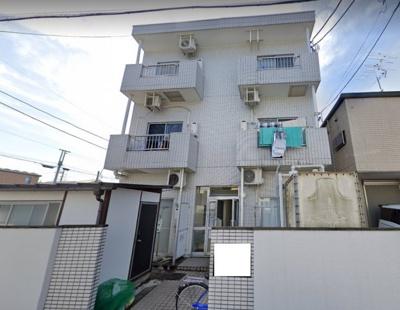 【外観】【一棟マンション】南浦和駅10分◆利回り7.0%