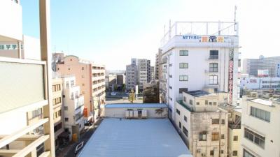 【展望】ワコーレ長田綜合ビル