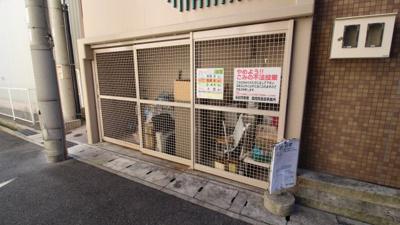 【その他共用部分】ワコーレ長田綜合ビル