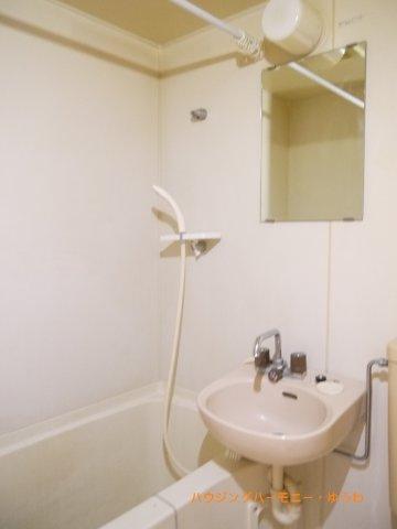 【浴室】日神パレス東十条