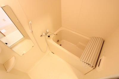 【浴室】紅雲