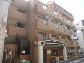 ライオンズマンション椎名町駅前通りの画像