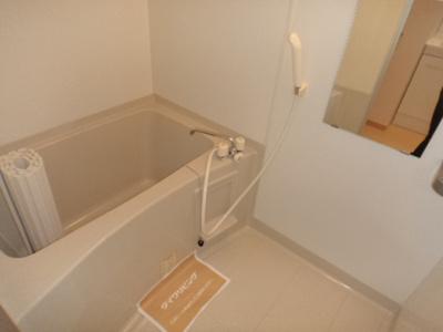 【浴室】モナリエ東手城