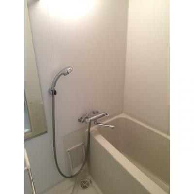 【浴室】プレール・ドゥーク亀戸Ⅴ