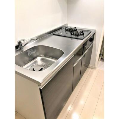 【キッチン】CozyHouse清水