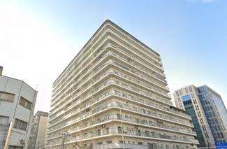 【外観】近鉄淀川リバーサイドマンション