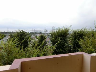【展望】ネクサス立川