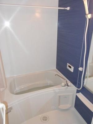 【浴室】サングレイス野並