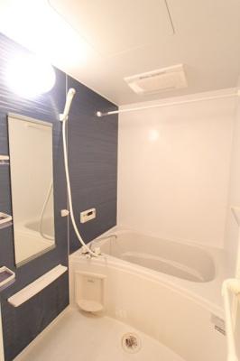 【浴室】サンリット新池B