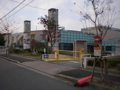 名古屋緑スポーツセンターまで688m