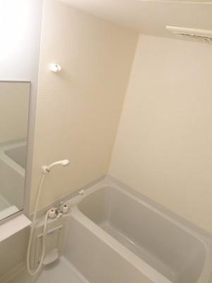 【浴室】サウスヒルズ緑B