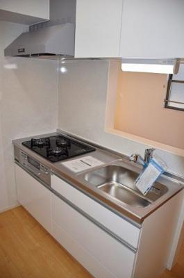 【キッチン】ルミナスC