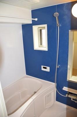 【浴室】ルミナスC
