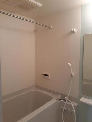 【浴室】メゾン・ド・フランベル