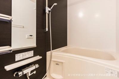 【浴室】マドカⅢ