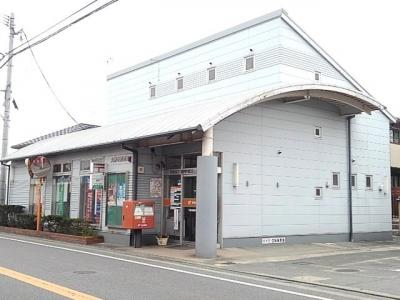 大善寺郵便局まで600m
