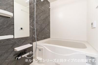 【浴室】クルメニュールタンⅢ