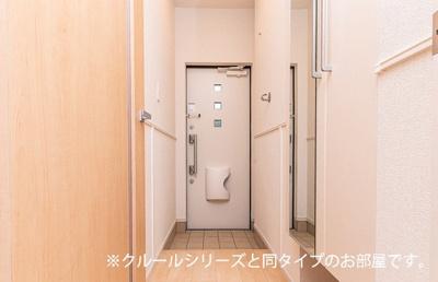 【玄関】エムレーク