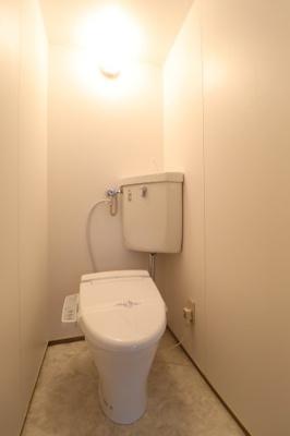 【トイレ】エバーグリーン嵐山
