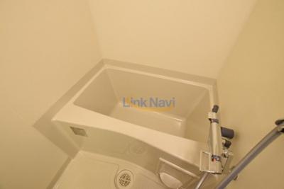 【浴室】プレミアムコートあわざWEST