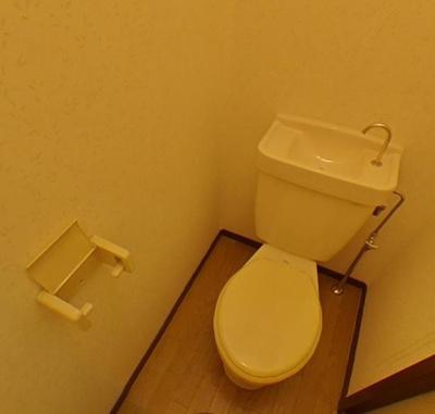 【トイレ】インパルス21