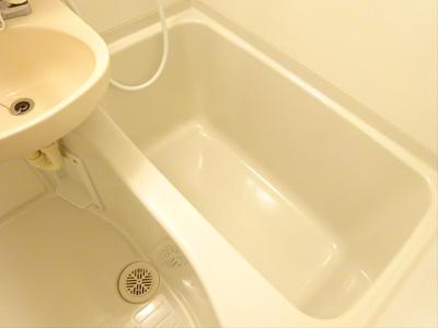 【浴室】ルナプレーナ永福町