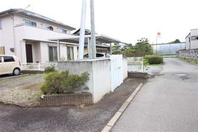 【外観】ニューシティー内田