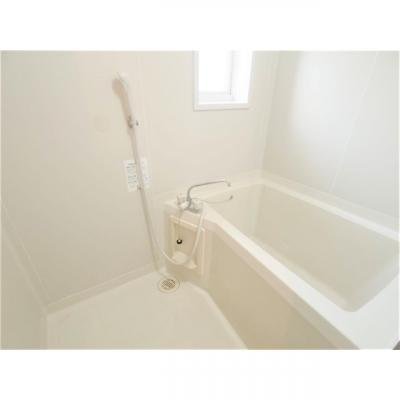 【浴室】フレグランス水の手 C