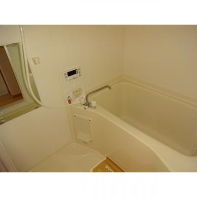 【浴室】エクセレントタウン・村井A