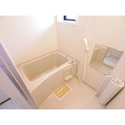 【浴室】スクエアガーデンKAMAKURA C棟