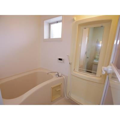 【浴室】メイプルタウン A棟