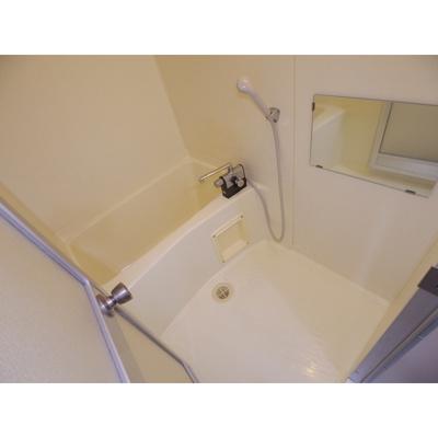 【浴室】スカイハウス信州