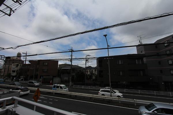 【展望】■カジメゾン