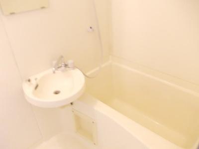 【浴室】インテックモンノ