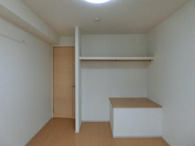 202号室の写真(イメージ反転あり)